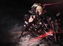 Series Fate và loạt fan art siêu lung linh về các nhân vật và sự kiện liên quan