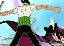 One Piece: Đệ nhất kiếm sĩ Mihawk và 6 đối thủ đã khiến Zoro nếm mùi thất bại