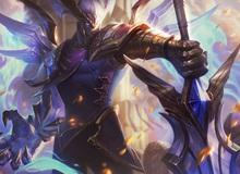 LMHT: Lắng nghe game thủ, cuối cùng Riot Games cũng trao cho Aatrox Vinh Quang đôi cánh đích thực