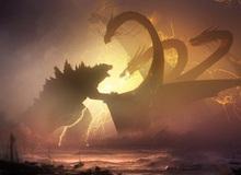 MonsterVerse: Tại sao King Ghidorah là titan đáng gờm nhất trong vũ trụ quái vật?