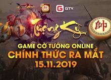 Game cớ tướng online hấp dẫn Tượng Kỳ sẽ ra mắt game thủ Việt Nam vào ngày mai