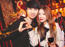 Cặp đôi Doinb - Umi và những câu chuyện tình siêu ngọt ngào của làng eSports