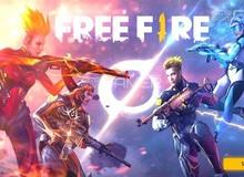 Tự hào game Việt - Free Fire chính thức cán mốc doanh thu 1 tỷ USD