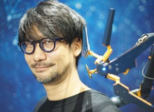 Sau Death Stranding, Hideo Kojima sẽ bắt tay làm game kinh dị mới