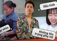 """Cùng bị antifan """"cà khịa"""", Cris Phan hoa hậu thân thiện bất ngờ, Khoa Pug lại khiến dân tình mệt mỏi với drama dài tập"""