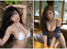 Top 7 cô nàng sở hữu tòa núi đôi đẹp nhất Nhật Bản, nhìn thôi là đã khiến người xem muốn đau lưng đau mắt