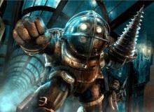 Series game bắn súng lừng danh BioShock chuẩn bị trở lại với phần 3