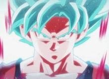 Dragon Ball: Điểm lại 10 tuyệt kỹ mạnh nhất của anh Khỉ Goku từ trước đến nay (Phần 1)