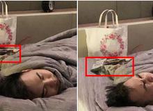 Đăng ảnh Xemesis đang ngủ, bạn gái streamer chứng minh độ giàu có của chồng sắp cưới