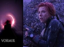 Trong Avengers: Endgame đáng lẽ ra cái chết của Black Widow sẽ đen tối và thảm khốc hơn rất nhiều