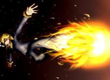 One Piece: Cần gì Trái ác quỷ, chỉ nhờ sức mạnh đôi chân mà các nhân vật này có thể đá vỡ mặt kẻ nào dám láo nháo