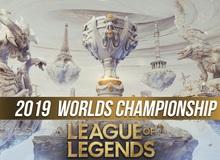 Kết quả giải thưởng Esports Awards 2019 - LMHT và G2 Esports thắng lớn nhưng Faker lại trắng tay