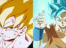 Dragon Ball: Điểm lại 10 tuyệt kỹ mạnh nhất của anh Khỉ Goku từ trước đến nay (Phần 2)