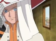 Naruto và 7 Hokage mạnh nhất lịch sử làng Lá được xếp hạng sức mạnh