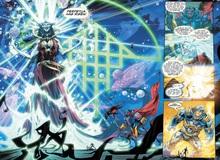 Tìm hiểu về Perpetua: Đấng Tạo Hóa đầu tiên của Đa Vũ Trụ DC Comics