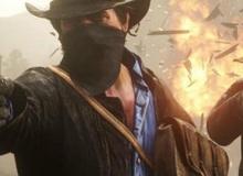 Game thủ kêu trời vì bản PC của Red Dead Redemption 2 gặp lỗi