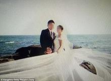 Đám cưới vừa xong, cô dâu ôm hết phong bì cùng 10 cây vàng trốn mất hút