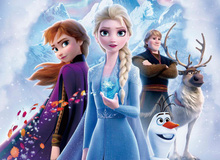 Những phim hoạt hình đạt doanh thu trên 1 tỷ USD – Disney vẫn 'độc cô cầu bại'