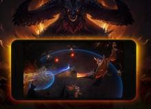 """Diablo Immortal hé lộ gameplay """"đỉnh của đỉnh"""", ai còn chê bản mobile nữa nào ?"""