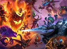 """Thêm một đại gia làng game lấn sân vào thể loại """"Cờ nhân phẩm"""", lần này là Blizzard"""