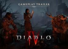 Bom tấn được chờ đợi nhất hành tinh - Diablo IV chính thức hé lộ