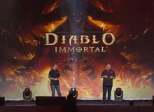 Diablo Immortal cho phép người chơi giao dịch thoải mái với nhau ?