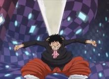 """One Piece: Nếu đạt tới cảnh giới """"thức tỉnh"""" trái ác quỷ cao su, Luffy sẽ trở nên nguy hiểm như thế nào?"""