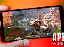 Apex Legends ra mắt bản di động, PUBG Mobile sắp có thêm đối thủ mới