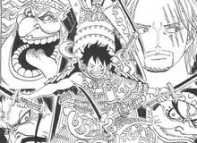 Giả thuyết One Piece: 2 Tứ Hoàng bị đánh bại và 5 bất ngờ có thể xảy ra ở cuối arc Wano