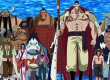 One Piece: Cuộc đại chiến ở Wano đã cận kề, 5 thành viên băng Râu Trắng này có thể sẽ đến Wano giúp Luffy?