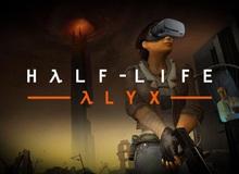 Valve ra mắt game Half-Life mới, tuy nhiên bạn phải chuẩn bị PC 40 triệu thì mới chơi đc