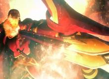 Sword Art Online mùa 4 tập 6: Đại chiến ở Underworld chính thức bắt đầu, màn đánh đấm đẹp mắt