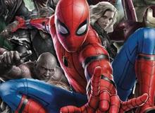 """""""Anh chàng da xanh"""" Hulk bất ngờ chia sẻ về nhân vật Spider Man"""