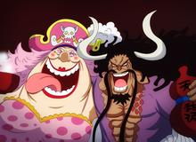 """Kaido bắt tay Big Mom và những màn liên minh """"bá đạo"""" nhất từ trước đến nay trong One Piece (P2)"""