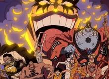 """Kaido bắt tay Big Mom và những màn liên minh """"bá đạo"""" nhất từ trước đến nay trong One Piece (P1)"""