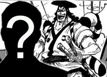 One Piece 963: Oden giao chiến với Râu Trắng ở Kuri và muốn lên thuyền hải tặc