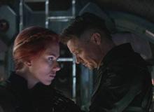 Đạo diễn Avengers: Endgame giải thích lý do Black Widow hy sinh để cứu Hawkeye và nhân loại