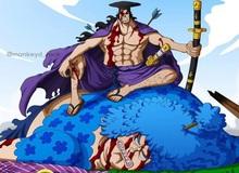 One Piece: Lý do thật sự khiến Kozuki Oden trở thành mục tiêu truy sát của Tứ Hoàng Kaido