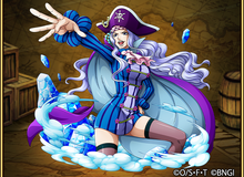 """One Piece: Truy tìm thông tin về cô nàng """"hoa khôi"""" của băng hải tặc Râu Trắng mới xuất hiện trong chapter 963"""
