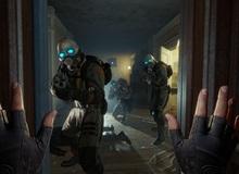 """Những hình ảnh đầu tiên cho sự trở lại của huyền thoại – """"Half Life 3"""""""