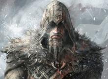 Assassin's Creed 2020 sẽ đưa người chơi đến với vùng đất của những vị thần Bắc Âu