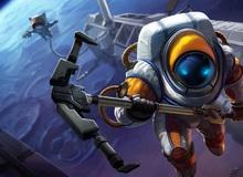 LMHT: Xuất hiện lỗi game vô cùng hiếm gặp khiến Tristana và Nautilus có thể tàng hình