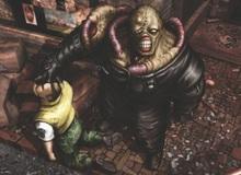 Resident Evil 3 Remake đã sẵn sàng ra mắt vào năm 2020 ?