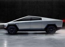 Tesla ra mắt Cybertruck: tăng tốc nhanh hơn cả siêu xe thể thao, vỏ chống đạn, có thể chạy 800 km mới cần sạc pin, giá khởi điểm 39.900 USD