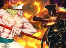 One Piece: Oden với Râu Trắng, ai sẽ thắng trong cuộc chiến 1 vs 1?