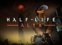 """Đứng hình với cấu hình của game """"Half Life mới"""", yêu cầu tối thiểu 12GB Ram"""
