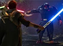 Đánh giá Star Wars Jedi: Fallen Order - Xứng danh bom tấn