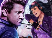 Thay thế cho Iron Man, Captain America- lớp siêu anh hùng mới của giai đoạn 4 MCU mạnh mẽ cỡ nào? (P1)