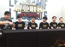 LNG chia tay HLV Zhu Kai, SofM cũng úp mở ra đi, đội hình Snake Esports năm nào giờ chỉ còn lại Flandre