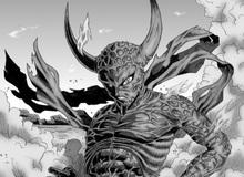 One-Punch Man: Tìm hiểu về God Slayer Fist, môn võ thuật đỉnh cao nhất của Awakened Garou